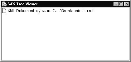 Deserializador de serializador Java xml